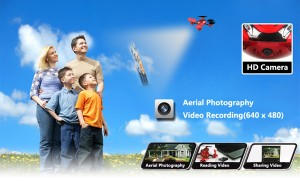 JXD AERIAL PHOTOGRAPHY