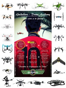 Cartel Guidellers Drone Academy